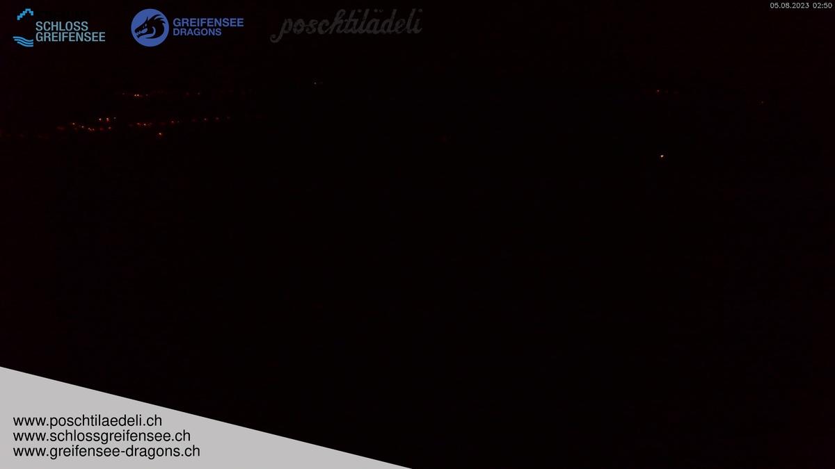 Greifensee webcam medium
