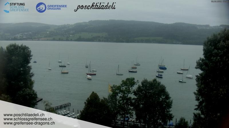 Greifensee webcam small